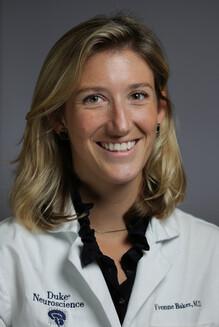Yvonne Baker, MD