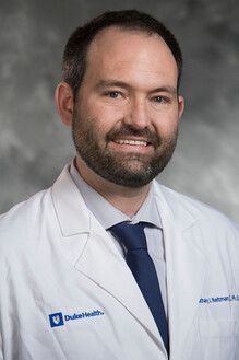 Zach Reitman, MD, PhD