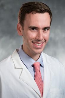 Zachary Herron, PA-C, MHS