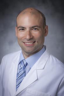 Zebulon Z. Spector, MD
