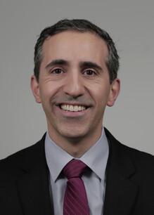 Ziad F. Gellad, MD, MPH