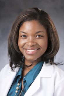 Zoe A. Stallings, MD