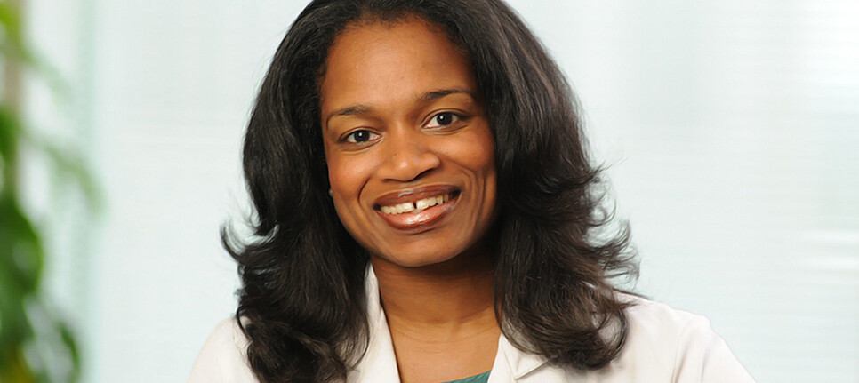 Monique Anderson, MD