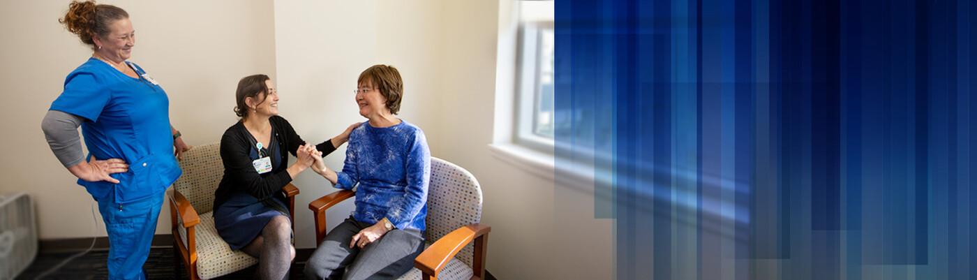 Ovarian Cancer Durham Raleigh North Carolina Duke Health