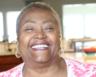 Cancer survivor Ann Smith