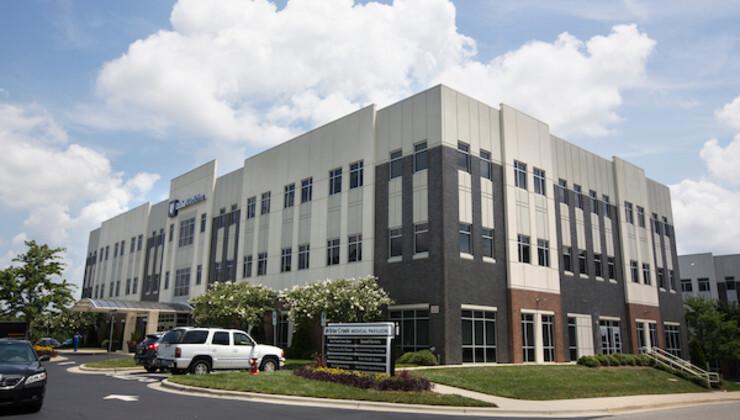 Duke Medical Plaza Brier Creek