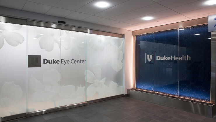 Duke Eye Center South Durham