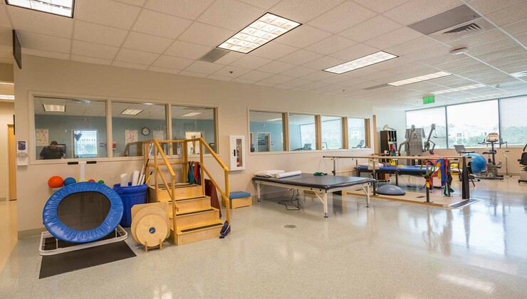 Duke Physical Therapy and Occupational Therapy at Brier Creek