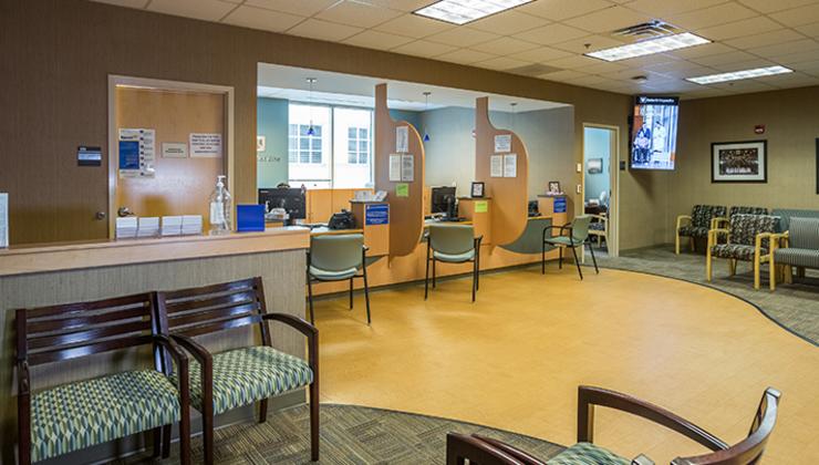 Duke Orthopaedics of Raleigh | Orthopedic Clinic