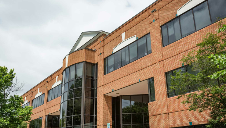 Duke Cancer Center Cary Radiation Oncology is located at 300 Ashville Avenue in Cary.
