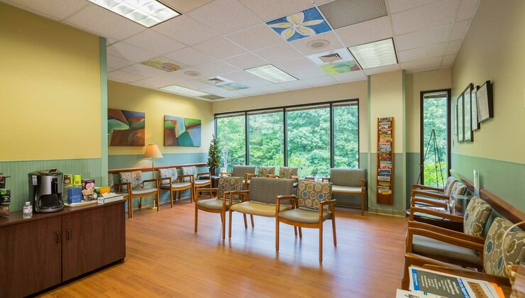 Our team provides radiation oncology services to patients in a convenient Cary location.