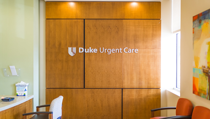 Visit our urgent care doctors when your primary care provider is unavailable, or when your condition is non-life threatening and does not require emergency services.