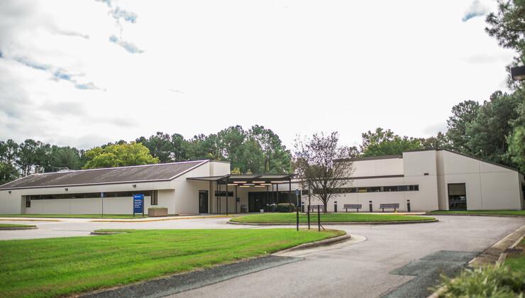 407 Crutchfield Durham, NC