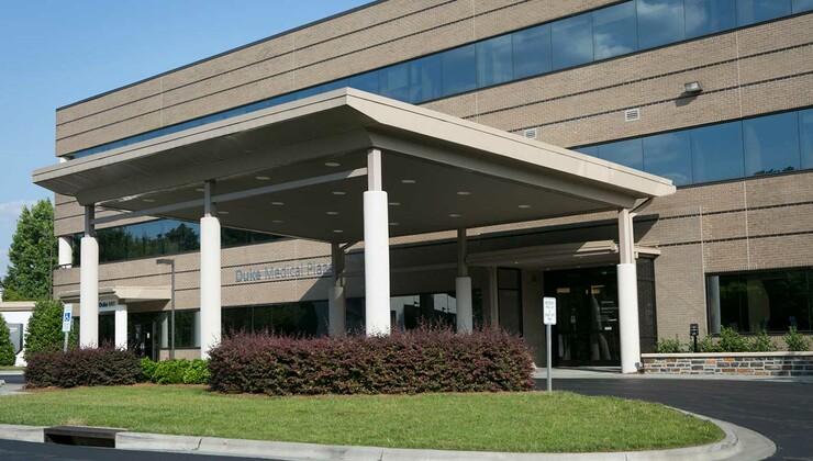 Duke Medical Plaza Page Road
